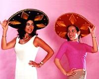 одежда для вечеринки в мексиканском стиле