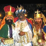 карнавал в мексиканском стиле