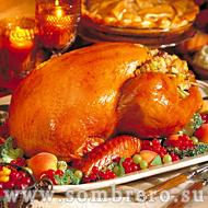 рождественские блюда мексики